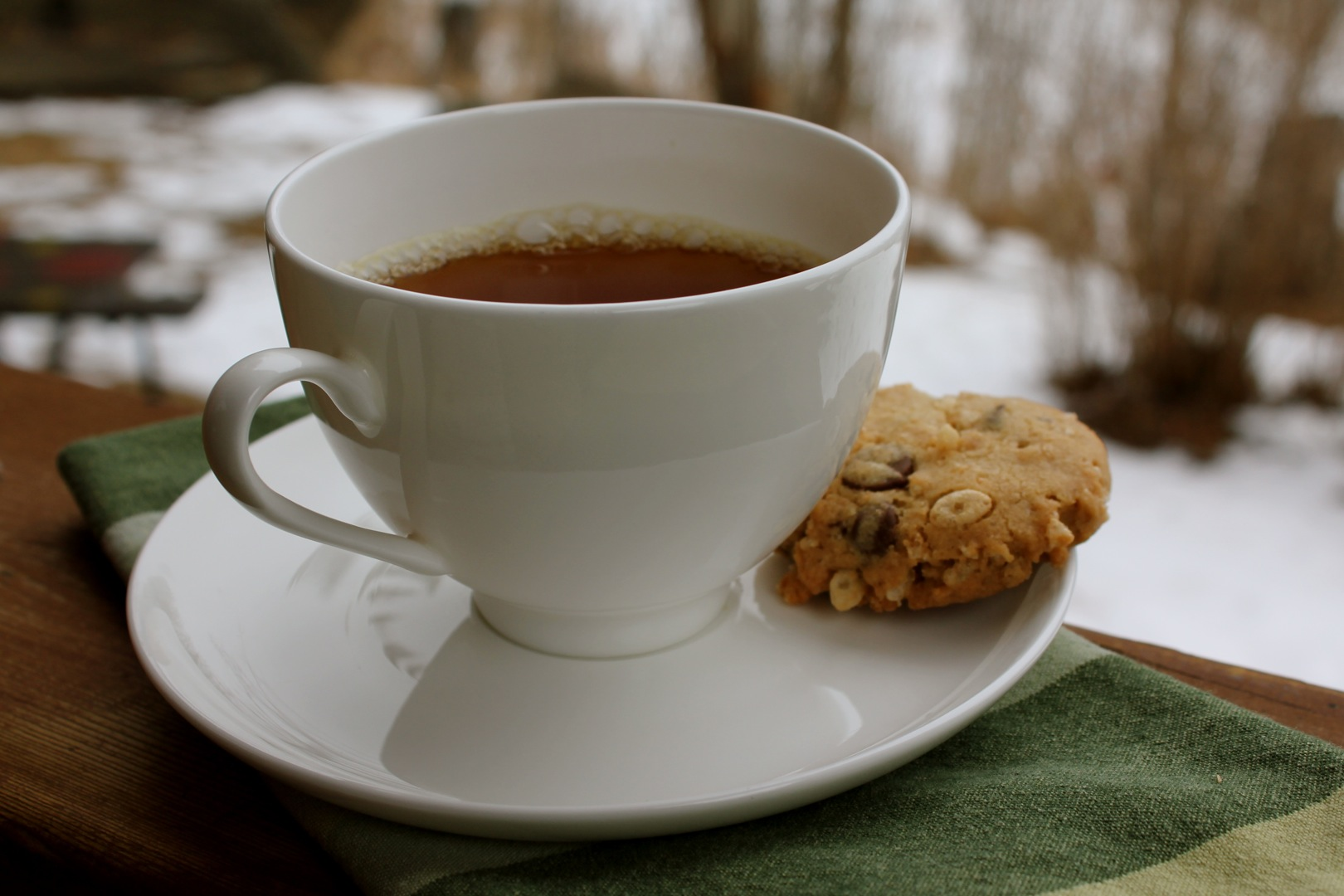 Image result for cookies and tea