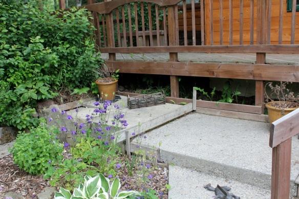 DIY Deck Planter Box Plans Wooden PDF adirondack chair ...