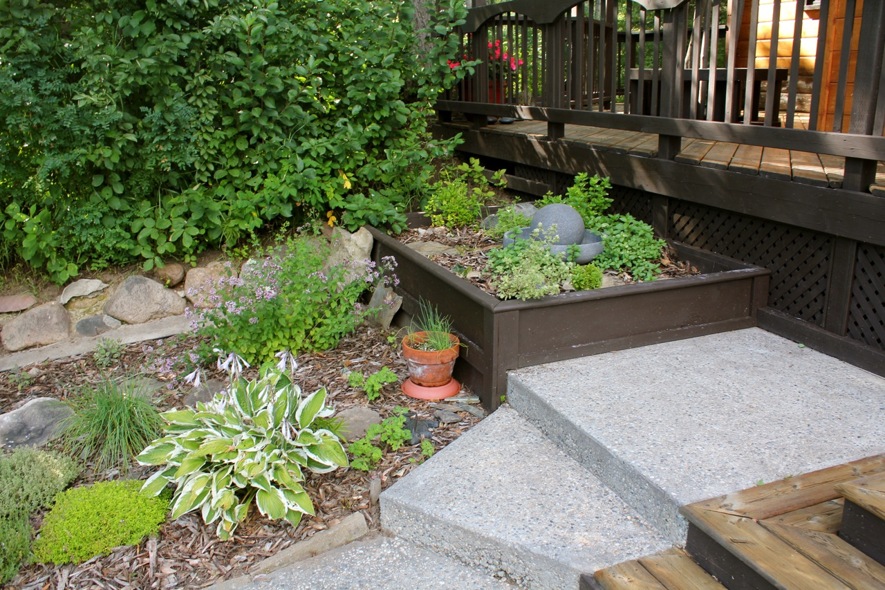 Small Backyard Landscaping Ideas Do Myself