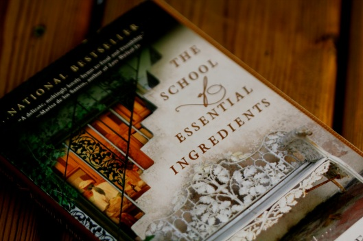 School of Essential Ingredients1