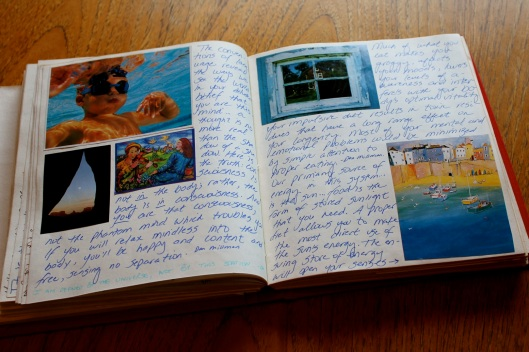 creativity journal5