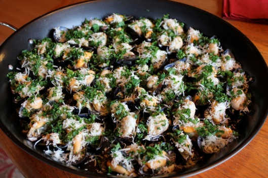 garlic mussels2